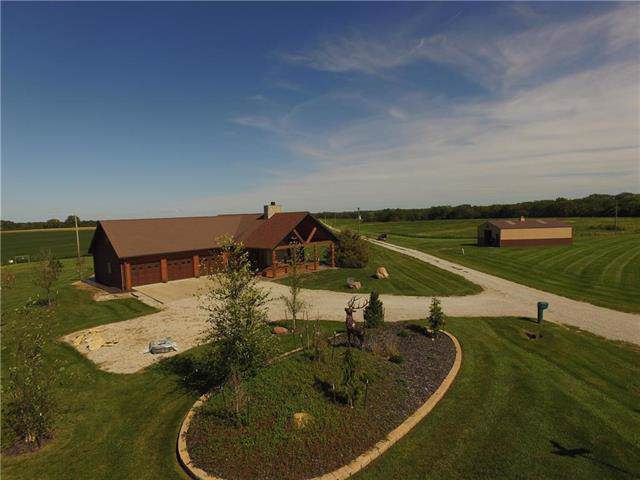 32033 Harbor Road, Jamesport, MO 64648 (#2194576) :: Team Real Estate
