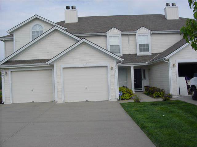 5605 NW Moonlight Meadow Court, Lee's Summit, MO 64064 (#2194599) :: Team Real Estate