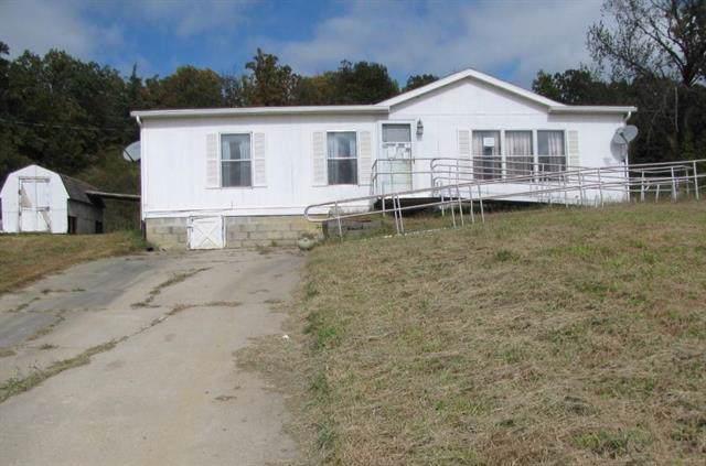 16802 Michals Road, Leavenworth, KS 66048 (#2194600) :: Team Real Estate