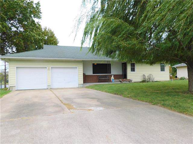 203 S West Street, Concordia, MO 64020 (#2194614) :: Team Real Estate