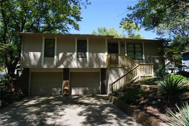 2603 Karnes Road, St Joseph, MO 64505 (#2194621) :: Team Real Estate