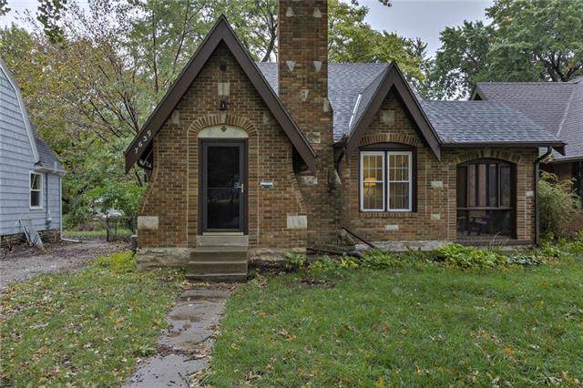 7639 Holmes Road, Kansas City, MO 64131 (#2194628) :: Team Real Estate