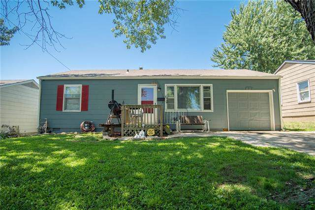 1310 S Crane Street, Independence, MO 64055 (#2194636) :: Team Real Estate