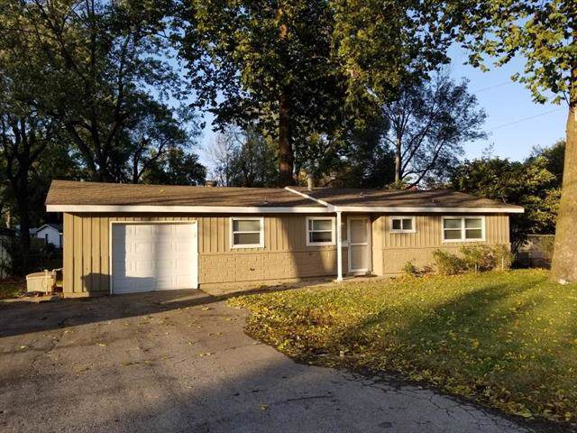 12306 E 47th S Street, Independence, MO 64055 (#2194638) :: Team Real Estate