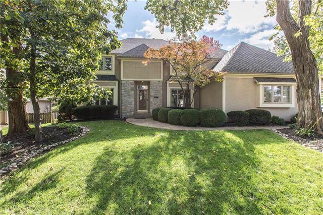 4303 W 126th Terrace, Leawood, KS 66209 (#2194641) :: Kansas City Homes