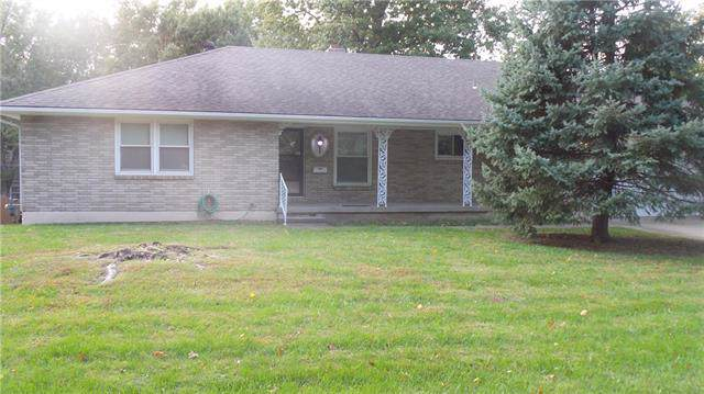 3708 S Harvard Avenue, Independence, MO 64052 (#2194657) :: House of Couse Group