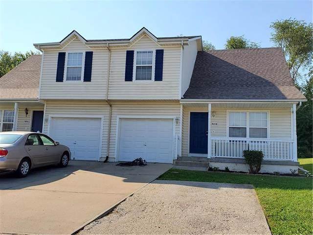 7405 B E 165 Street, Belton, MO 64012 (#2194710) :: Team Real Estate