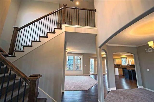 3402 N 128th Terrace, Kansas City, KS 66109 (#2194712) :: Team Real Estate