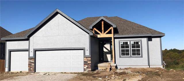 4914 N 126th Street, Kansas City, KS 66109 (#2194713) :: Team Real Estate
