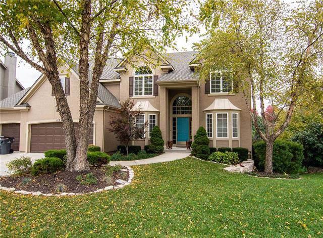 11359 S Cook Street, Olathe, KS 66061 (#2194714) :: Team Real Estate