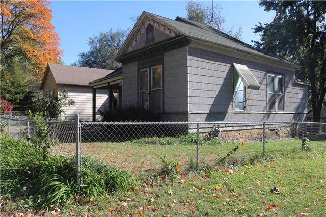815 Pottawatomie Street, Leavenworth, KS 66048 (#2194774) :: Stroud & Associates Keller Williams - Powered by SurRealty Network