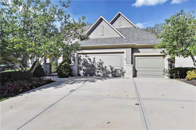 5706 W 131 Terrace, Overland Park, KS 66209 (#2194799) :: Eric Craig Real Estate Team