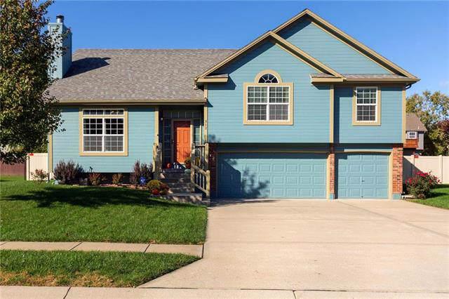 312 Blackjack Avenue, Lone Jack, MO 64070 (#2194802) :: Kansas City Homes