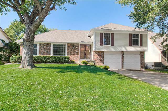 7612 Sterling Avenue, Raytown, MO 64138 (#2194809) :: Kansas City Homes