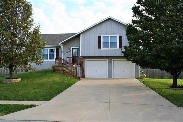 32562 W 171st Court, Gardner, KS 66030 (#2194821) :: Kansas City Homes