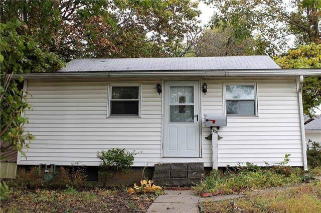 1000 E Parker Avenue, Independence, MO 64050 (#2194824) :: Kansas City Homes