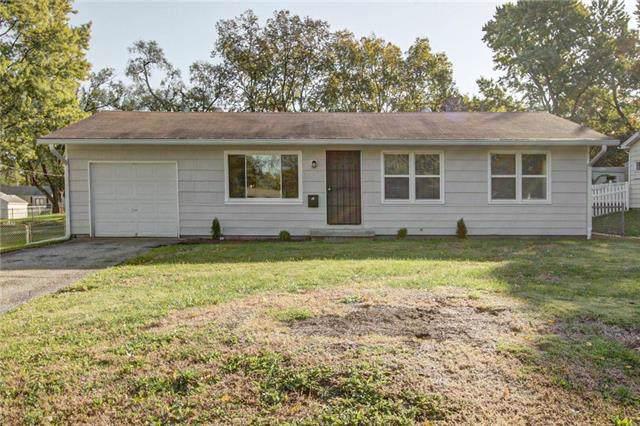 744 N Water Street, Olathe, KS 66061 (#2194852) :: Kansas City Homes