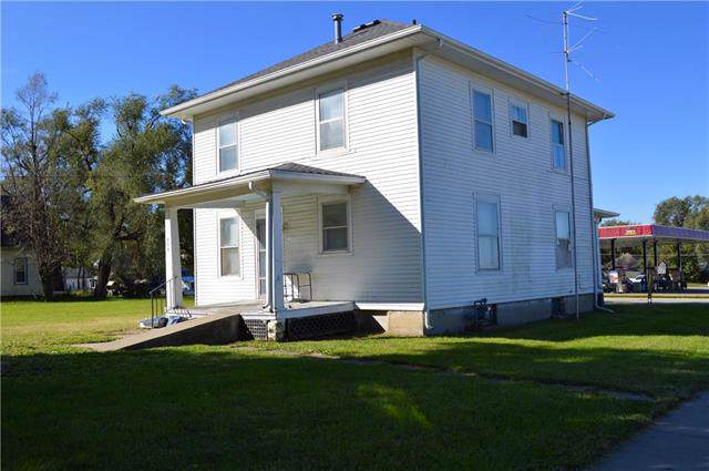 935 N Main Street, Ottawa, KS 66067 (#2194874) :: Eric Craig Real Estate Team