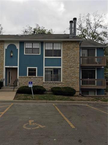 8151 Holmes Road #201, Kansas City, MO 64131 (#2195048) :: Eric Craig Real Estate Team
