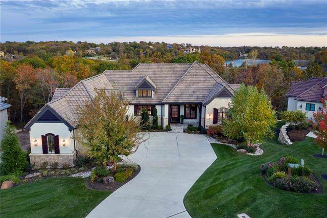 16417 Turnberry N/A, Loch Lloyd, MO 64012 (#2195067) :: The Gunselman Team