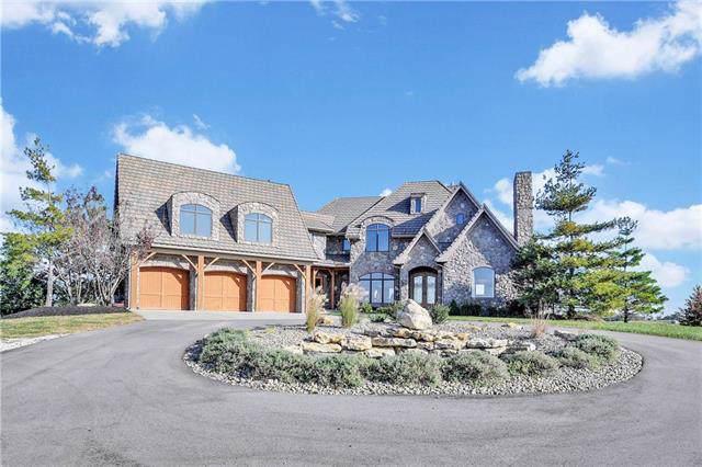 344 E 2100 Road, Wellsville, KS 66092 (#2195293) :: House of Couse Group