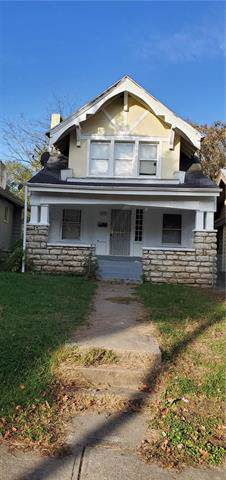 4040 Agnes Street, Kansas City, MO 64128 (#2195373) :: The Shannon Lyon Group - ReeceNichols