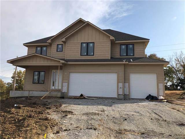 1801 NW Mya Court, Grain Valley, MO 64029 (#2195426) :: Eric Craig Real Estate Team