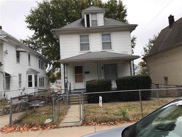 211 N Jackson Avenue, Kansas City, MO 64124 (#2195522) :: Team Real Estate