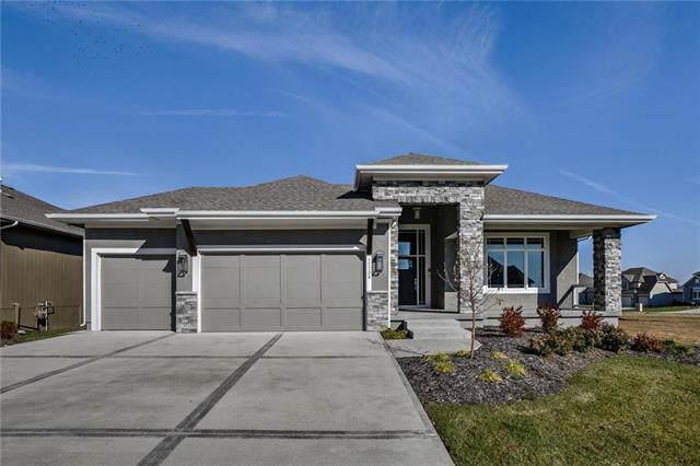 15661 W 165th Terrace, Olathe, KS 66062 (#2195526) :: Eric Craig Real Estate Team