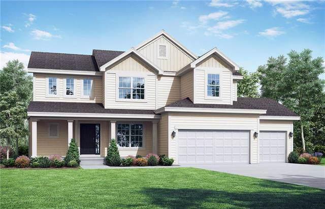 2911 SW Arbor Tree Drive, Lee's Summit, MO 64082 (#2195626) :: Eric Craig Real Estate Team