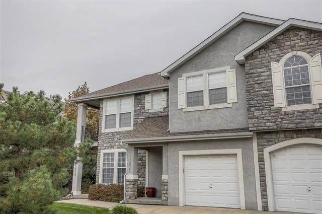15936 S Skyview Lane, Olathe, KS 66062 (#2195653) :: Clemons Home Team/ReMax Innovations