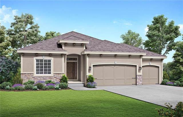 1515 SW Arbor Falls Drive, Lee's Summit, MO 64082 (#2195722) :: Eric Craig Real Estate Team