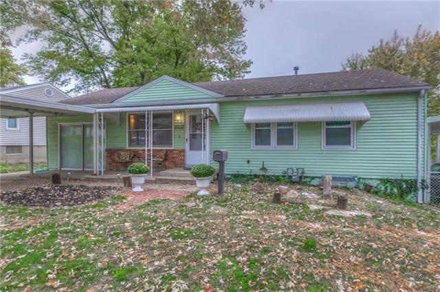 3503 N Spring Street, Independence, MO 64050 (#2195777) :: Eric Craig Real Estate Team