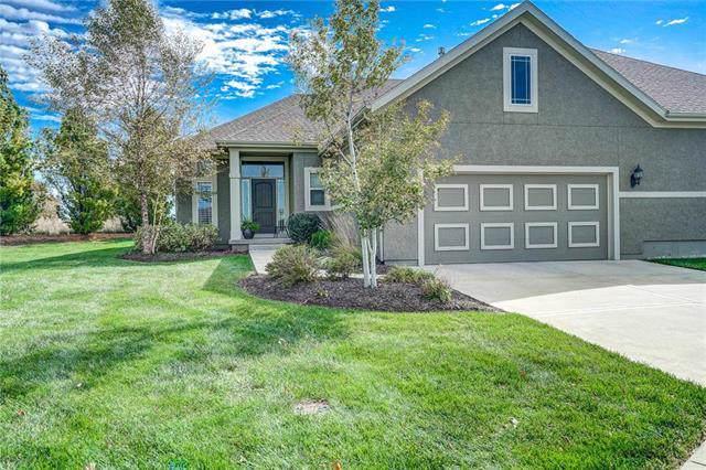 11083 S Parish Street, Olathe, KS 66061 (#2195857) :: Clemons Home Team/ReMax Innovations