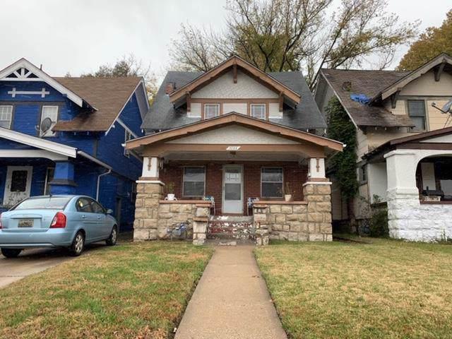 3726 Indiana Avenue, Kansas City, MO 64128 (#2195912) :: Edie Waters Network