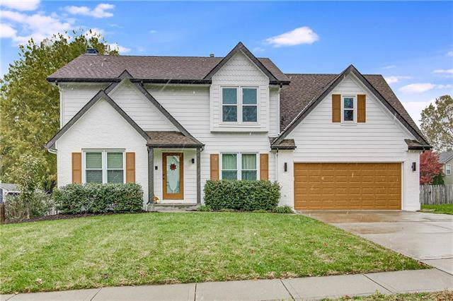 11036 N Wyandotte Street, Kansas City, MO 64155 (#2196009) :: Dani Beyer Real Estate