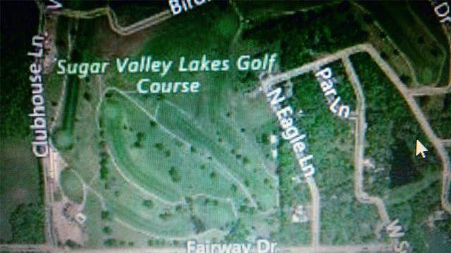 21 W Sugar Lake Drive Drive, Mound City, KS 66056 (#2196107) :: Eric Craig Real Estate Team