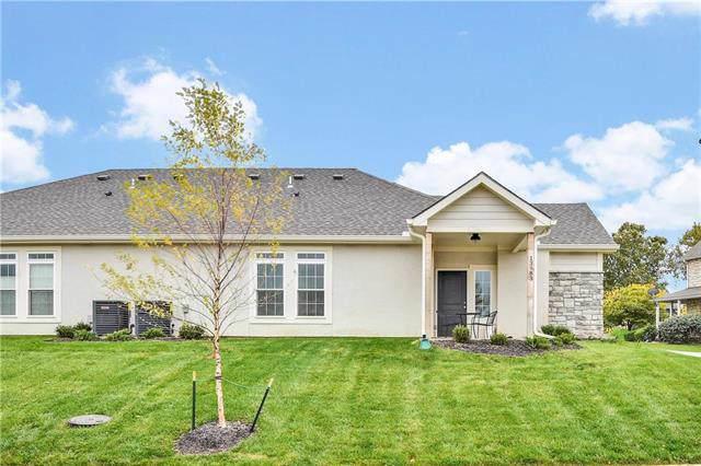 14040 W 112th Terrace, Olathe, KS 66215 (#2196166) :: Audra Heller and Associates