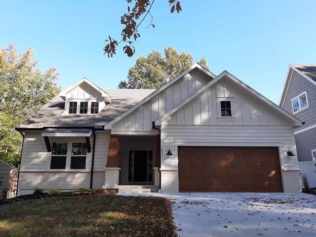 6807 Fontana Street, Prairie Village, KS 66208 (#2196245) :: The Shannon Lyon Group - ReeceNichols