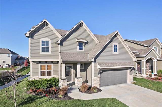 18970 W 165TH Terrace, Olathe, KS 66062 (#2196251) :: The Shannon Lyon Group - ReeceNichols