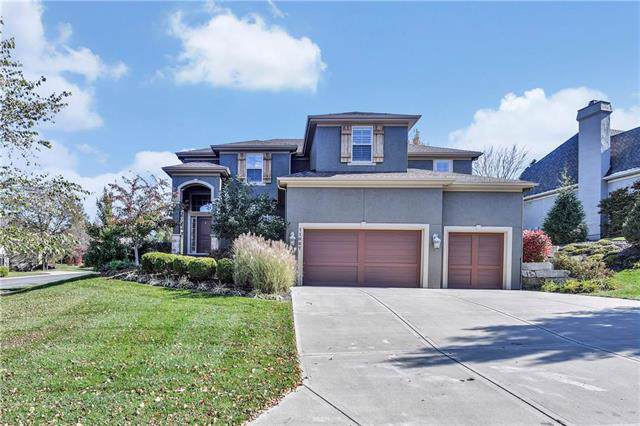11007 S Whitetail Lane, Olathe, KS 66061 (#2196413) :: The Shannon Lyon Group - ReeceNichols