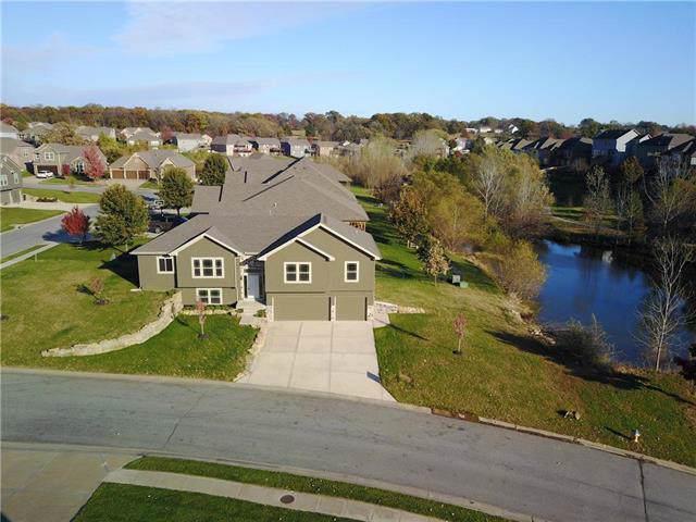 509 S 138th Street, Bonner Springs, KS 66012 (#2196447) :: Eric Craig Real Estate Team