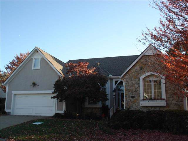 11205 W 120th Street, Overland Park, KS 66213 (#2196467) :: Clemons Home Team/ReMax Innovations