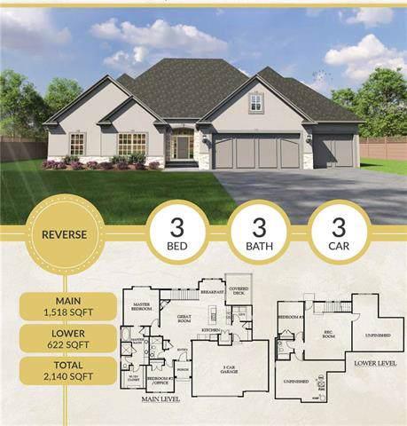 14474 Aurora Lane, Basehor, KS 66007 (#2196667) :: Eric Craig Real Estate Team
