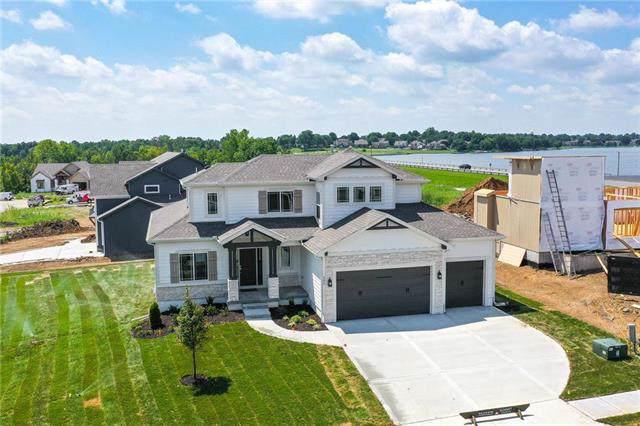 1527 SW Arbor Falls Drive, Lee's Summit, MO 64082 (#2196695) :: Eric Craig Real Estate Team