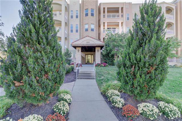3800 N Mulberry Drive #307, Kansas City, MO 64116 (#2196722) :: House of Couse Group