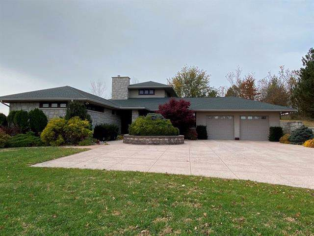 351 NW 28th Avenue, Trenton, MO 64683 (#2196751) :: The Gunselman Team