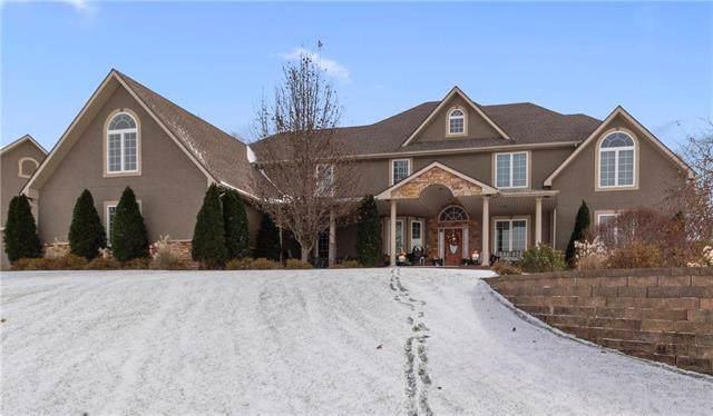 14617 Fox Run Drive, Kearney, MO 64060 (#2196773) :: Edie Waters Network