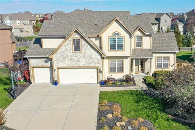 2200 NE 109th Street, Kansas City, MO 64155 (#2196775) :: Dani Beyer Real Estate
