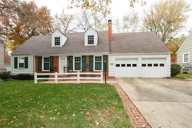 7628 Aberdeen Road, Prairie Village, KS 66208 (#2196780) :: House of Couse Group